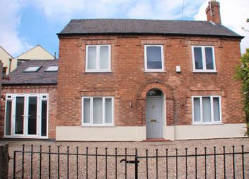 Thumbnail 4 bed detached house for sale in Bolton Terrace, Radcliffe-On-Trent, Nottingham