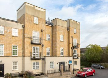 Thumbnail 1 bed flat for sale in Bishopfields Drive, Leeman Road, York