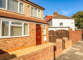 3 bed semi-detached house for sale in Rusper Road, London N22
