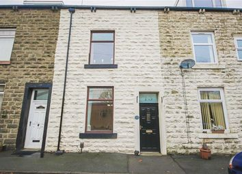 Thumbnail 2 bed terraced house for sale in Victoria Street, Cloughfold, Rossendale