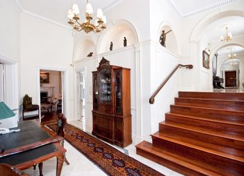 Thumbnail 4 bed flat to rent in Albert Court, Prince Consort Road, South Kensington