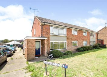 3 bed maisonette to rent in Forest Road, Colchester, Essex CO4