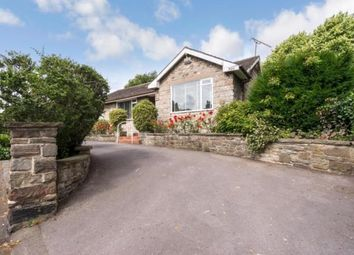 Thumbnail 2 bed bungalow for sale in Richmond Road, Sheffield, South Yorkshire