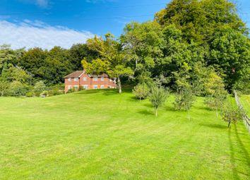Kitcombe Lane, Farringdon, Alton, Hampshire GU34. 5 bed detached house