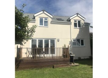 4 bed detached house for sale in Pentire Road, Newquay TR7