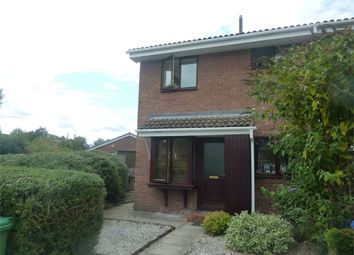 Thumbnail 1 bed property for sale in Lydstep Court, Callands, Warrington