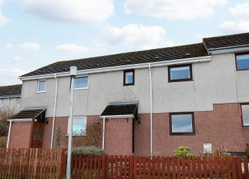 Thumbnail 3 bed terraced house for sale in 159 Smithton Park, Smithton, Inverness