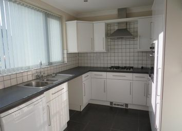 Thumbnail 4 bedroom detached house to rent in Gidding Road, Sawtry, Huntingdon