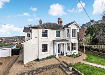 Thumbnail 5 bed detached house for sale in New Town, Uckfield, East Sussex