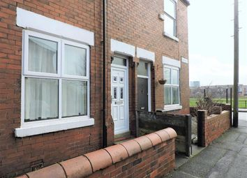 Thumbnail 2 bed terraced house for sale in Audley Road, Levenshulme, Manchester