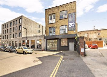 Thumbnail 4 bed property for sale in Prince Edward Road, London