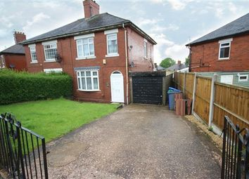 Thumbnail 3 bedroom semi-detached house for sale in Forest Road, Meir, Stoke-On-Trent