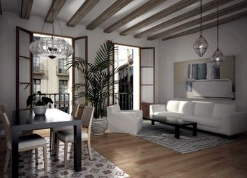 Thumbnail 3 bed apartment for sale in El Gotic, Barcelona, Spain