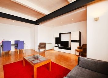 Thumbnail 2 bed flat to rent in Dingley Road, Islington