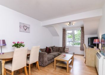 Thumbnail 2 bed flat to rent in Gordon Road, Blackwater, Camberley, Surrey