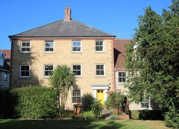 4 bed town house for sale in The Willows, Dereham Road, Norwich NR2