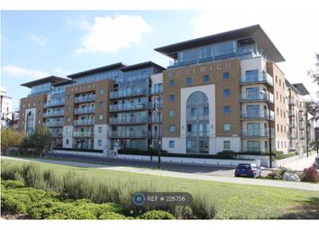 Thumbnail 2 bed flat to rent in Royal Arsenal Riverside, London