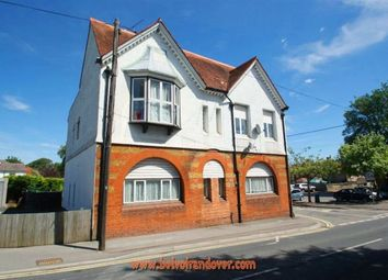 Thumbnail 2 bed flat to rent in Tidworth Road, Ludgershall, Andover