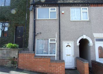 Thumbnail 2 bed terraced house for sale in Nelson Street, Heanor
