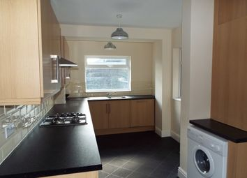 Thumbnail 3 bed property to rent in King Edward Avenue, Broadwater, Worthing