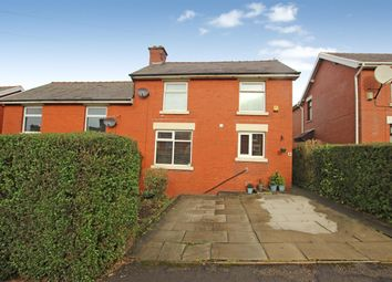 Thumbnail 3 bed semi-detached house for sale in Avallon Way, Darwen