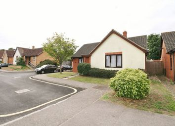 Thumbnail 2 bed bungalow for sale in Dixon Close, Lawford, Manningtree
