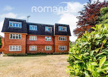 Thumbnail 2 bedroom flat to rent in Alexandra Road, Farnborough