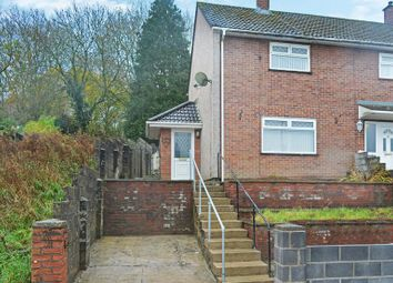 Thumbnail 2 bedroom terraced house to rent in Newland Road, Bishopsworth, Bristol