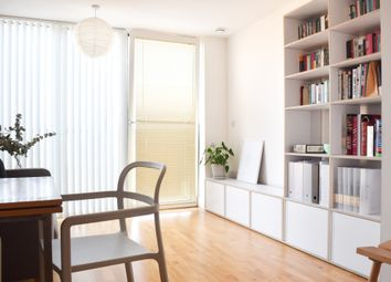 Thumbnail 1 bed flat to rent in 7 Norway Street, London