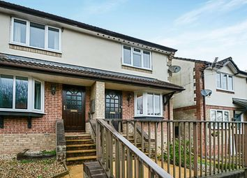 Thumbnail 2 bed semi-detached house for sale in Meadow Halt, Ogwell, Newton Abbot