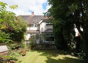 Thumbnail 4 bed cottage for sale in Farm Lane, Grendon, Atherstone