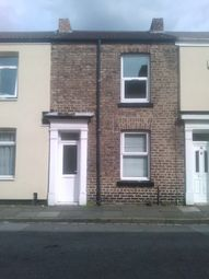 Thumbnail 2 bed terraced house to rent in Norfolk Street, Stockton