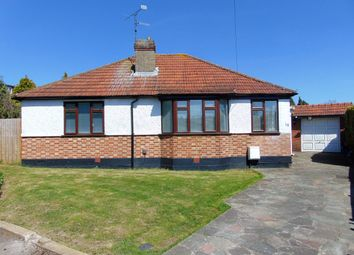 Thumbnail 2 bedroom detached bungalow for sale in Langley Road, South Croydon, Surrey
