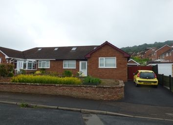 Thumbnail 4 bed bungalow to rent in Forest View Road, Tuffley, Gloucester