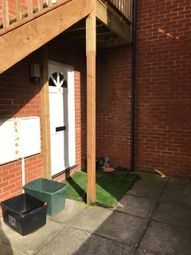 Thumbnail 1 bed flat to rent in Maple Road, Horfield, Bristol