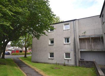 Thumbnail 3 bed flat for sale in Cedar Road, Cumbernauld