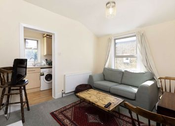Thumbnail 3 bed flat to rent in Haverhill Road, London