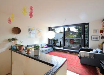 3 bed maisonette for sale in Mansfield Road, Gospel Oak, London NW3