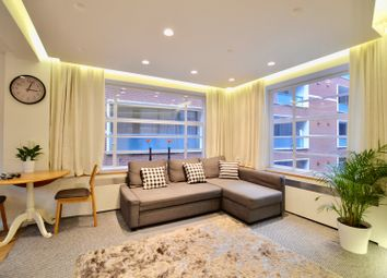 Thumbnail 1 bed flat for sale in Vandon Court, Westminster