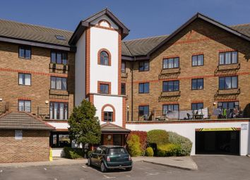 Thumbnail 2 bed flat for sale in Regents Court, Kingston Upon Thames