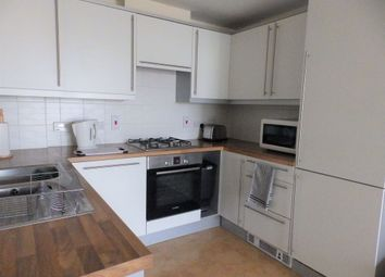 Thumbnail 1 bed flat to rent in Sussex Wharf, Shoreham-By-Sea, West Sussex