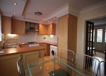 Thumbnail 3 bed terraced house for sale in Upper Tulse Hill, London