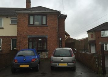 Thumbnail 3 bed semi-detached house for sale in Michael Road, Wednesbury