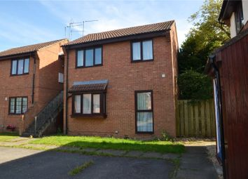 Thumbnail 1 bed maisonette to rent in Alderfield Close, Theale, Reading, Berkshire