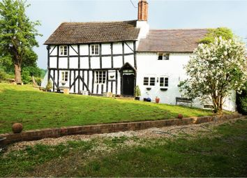 Thumbnail 6 bed property for sale in Wootton, Bridgnorth