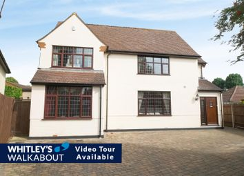 4 bed detached house for sale in Lawn Avenue, West Drayton UB7