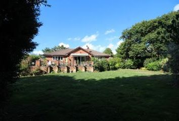 Thumbnail 4 bed detached bungalow for sale in Pipers End, Heswall, Wirral