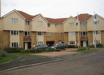Thumbnail 2 bed flat to rent in Treeview, Stowmarket