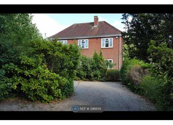 Thumbnail 3 bed detached house to rent in Chapel Hill, Braintree