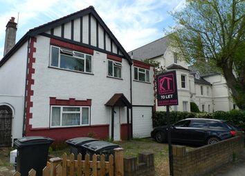 Thumbnail 6 bed detached house to rent in Kingsdowne Road, Surbiton